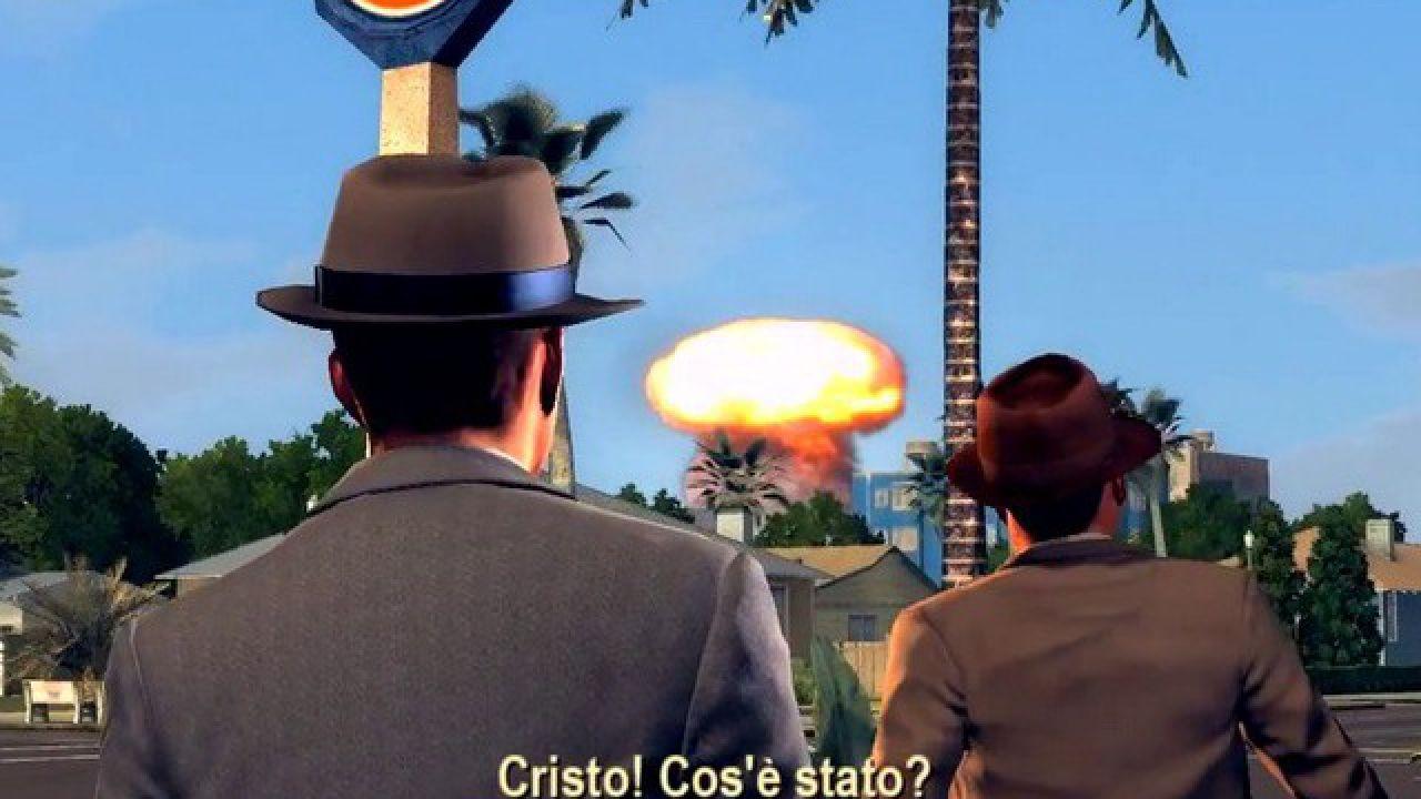 L.A. Noire 2? RockStar non lo esclude