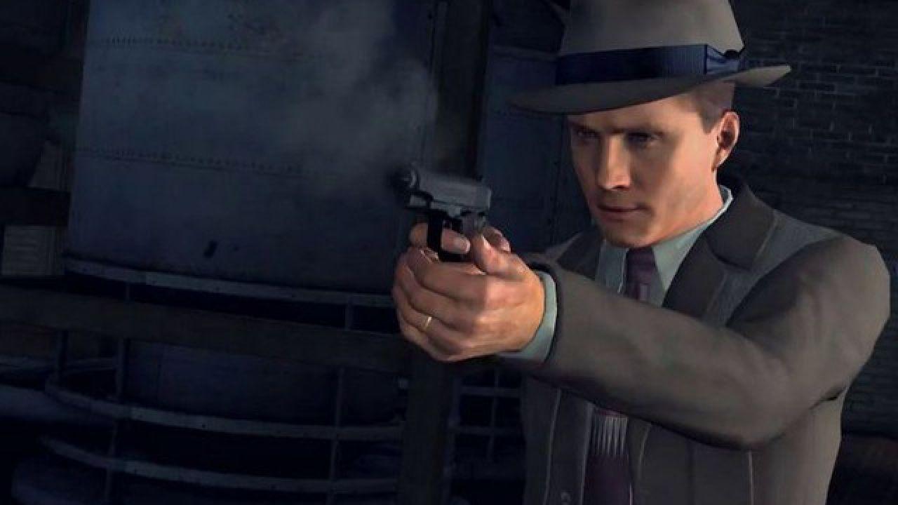 L.A. Noire: aggiornamento su Steam introduce il supporto alle Direct X 11
