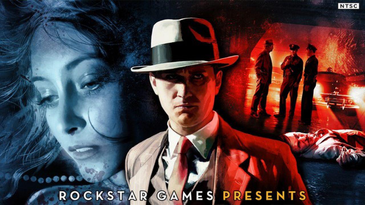 L.A. Noire è l'affare del giorno su Steam