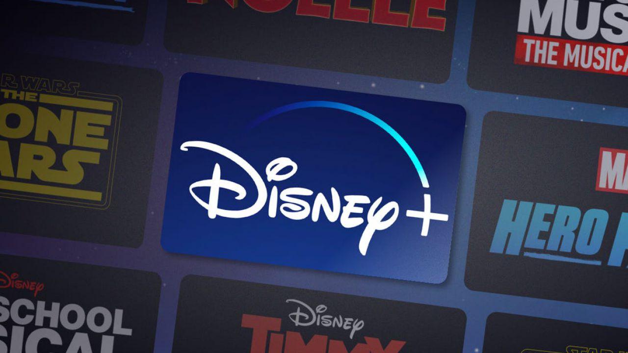 L'abbonamento annuale di Disney+ è in offerta per un periodo limitato