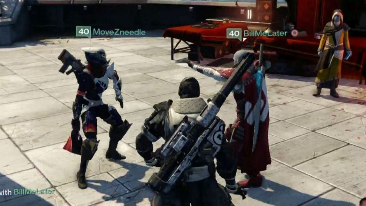 L'aggiornamento 2.0 di Destiny è già stato scaricato da milioni di utenti