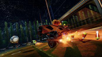 L'aggiornamento Rumble di Rocket League arriva l'8 settembre