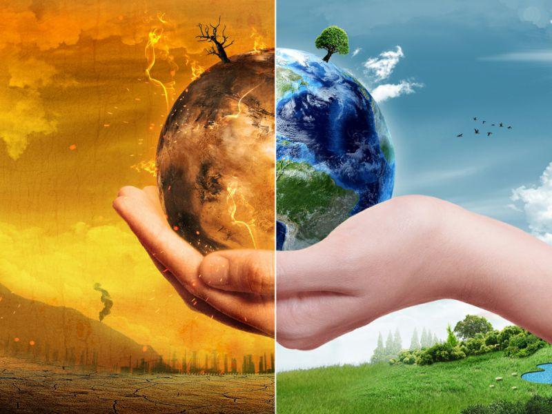 L'allarme dell'ONU sul clima: 'gli ultimi 5 anni i più caldi di sempre'
