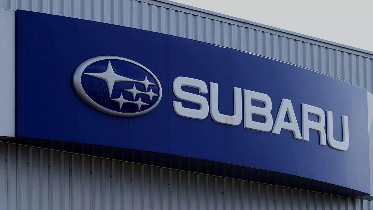 L'ammissione di Subaru: falsificati i test relativi agli standard di sicurezza