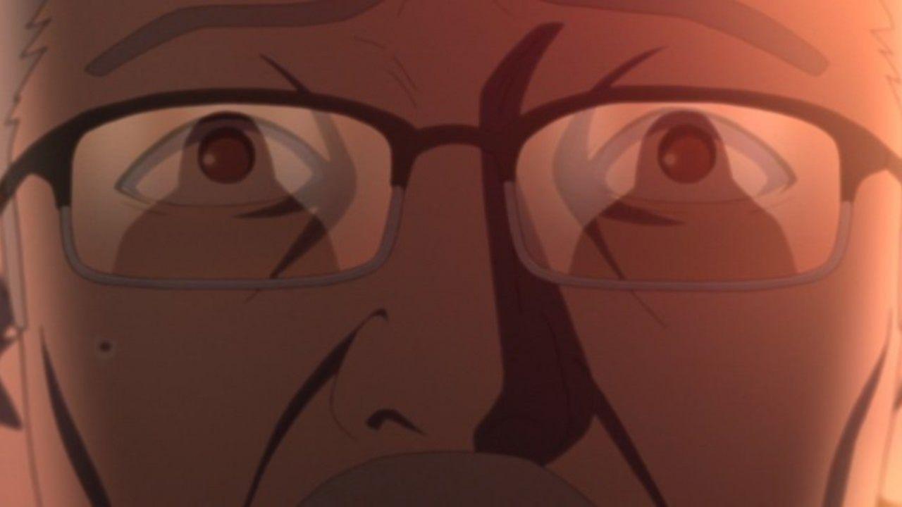 L'anime di Boruto arricchisce la sceneggiatura del manga con una sequenza inedita