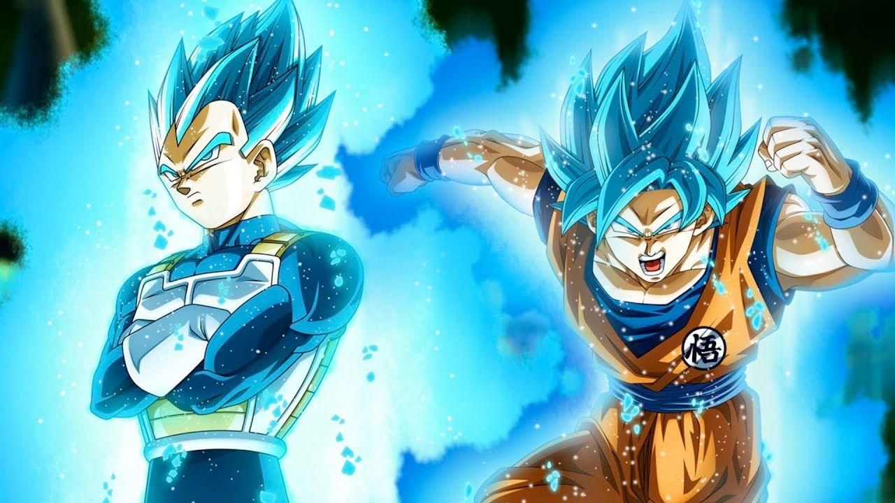 L'anime di Dragon Ball Super accoglie una trasformazione finora comparsa solo nel manga!