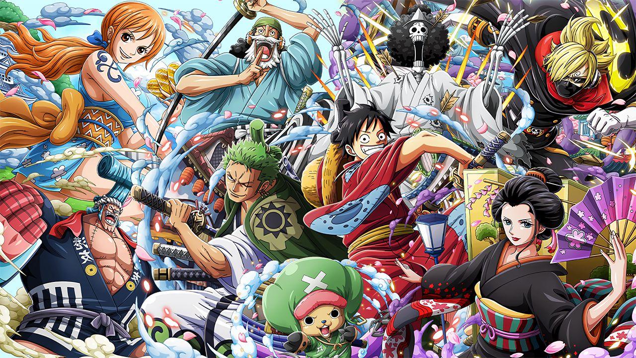 L'anime di ONE PIECE si prepara alla prossima fase: svelati i titoli dei futuri episodi