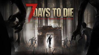 L'apocalisse zombie di 7 Days to Die sarà particolarmente violenta