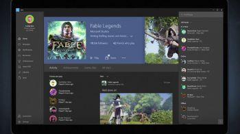 L'app per Xbox su Windows 10 si aggiorna: Gli amici di Facebook possono essere aggiunti su Xbox Live