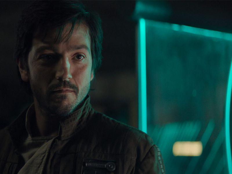 L'arrivo di Tony Gilroy ha salvato la serie Cassian Andor dalla cancellazione
