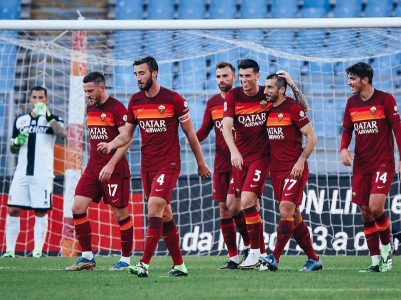 AS Roma invests in the esports sector in partnership with Mkers