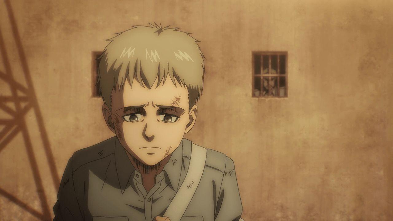 L'Attacco dei Giganti 4: ecco la confessione di un protagonista nell'ultimo episodio