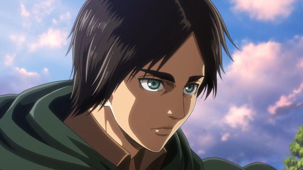 L'Attacco dei Giganti 4: Eren appare come un villain, ma è davvero così?