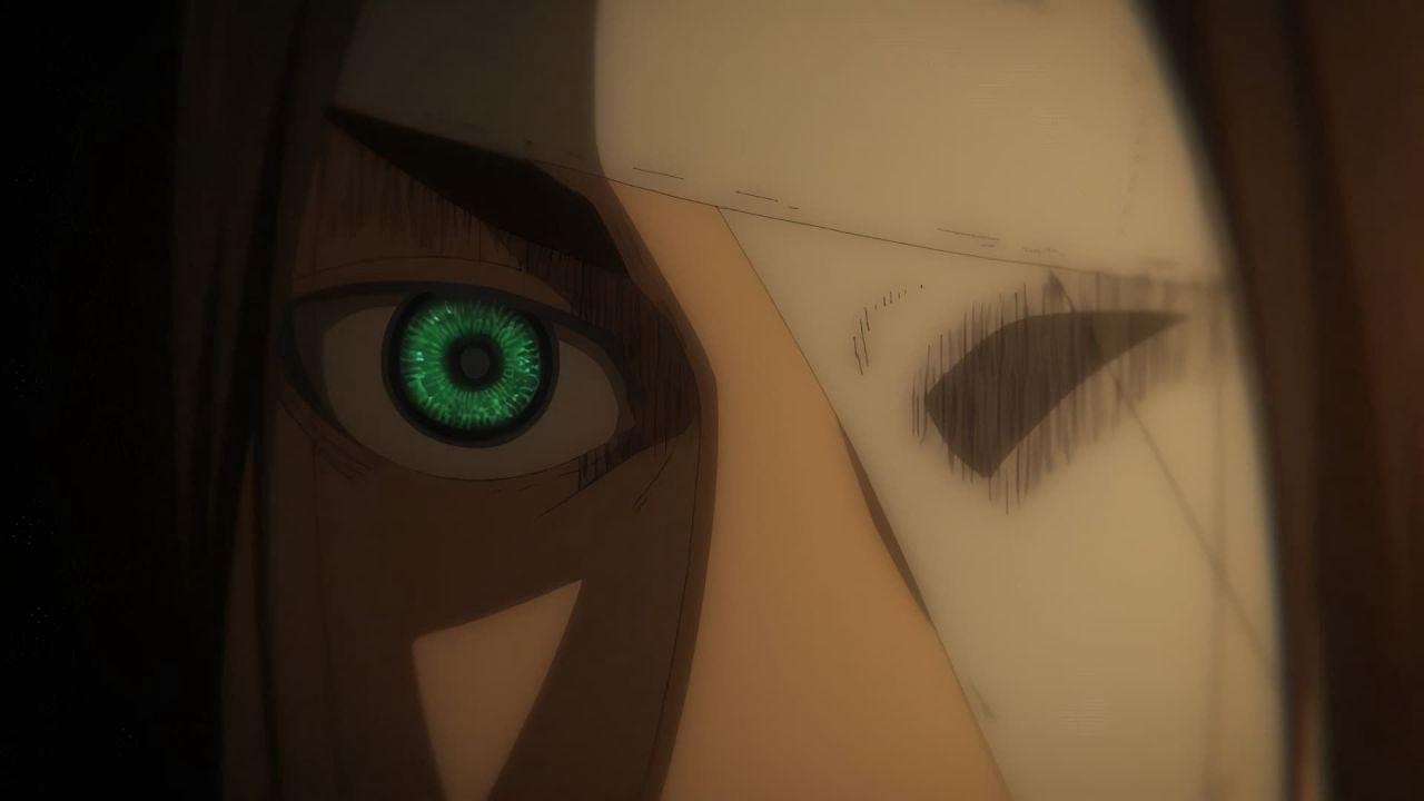 L'Attacco dei Giganti 4: il 'nuovo' Eren nel fedele cosplay di angry_jaeger