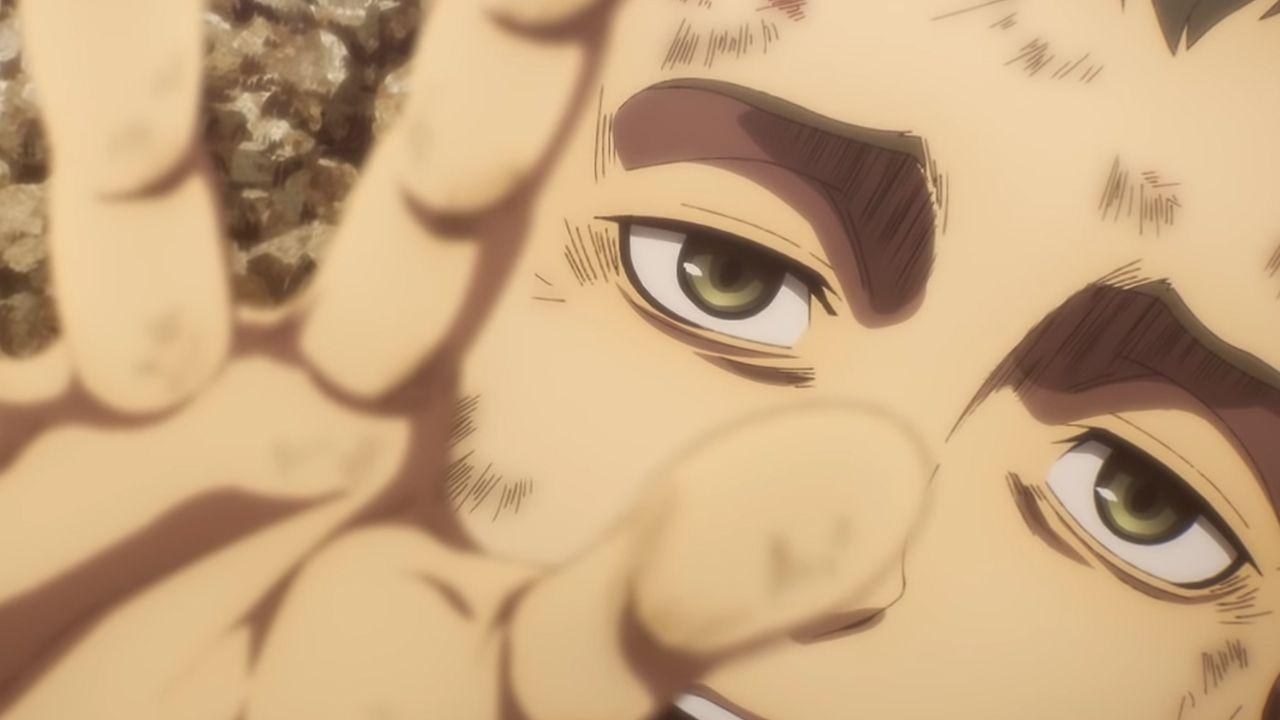 L'Attacco dei Giganti 4: prima pausa per l'anime 'a breve', ecco quando