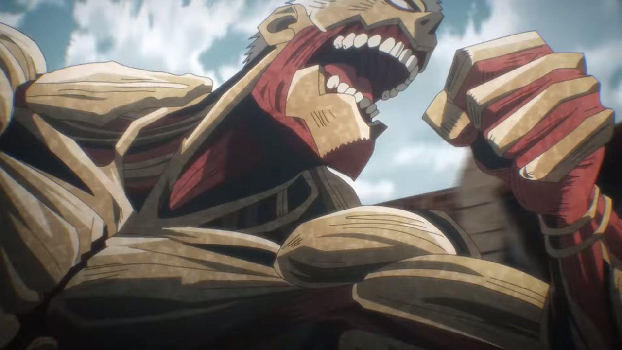 L'Attacco dei Giganti 4: è Reiner il protagonista della nuova immagine