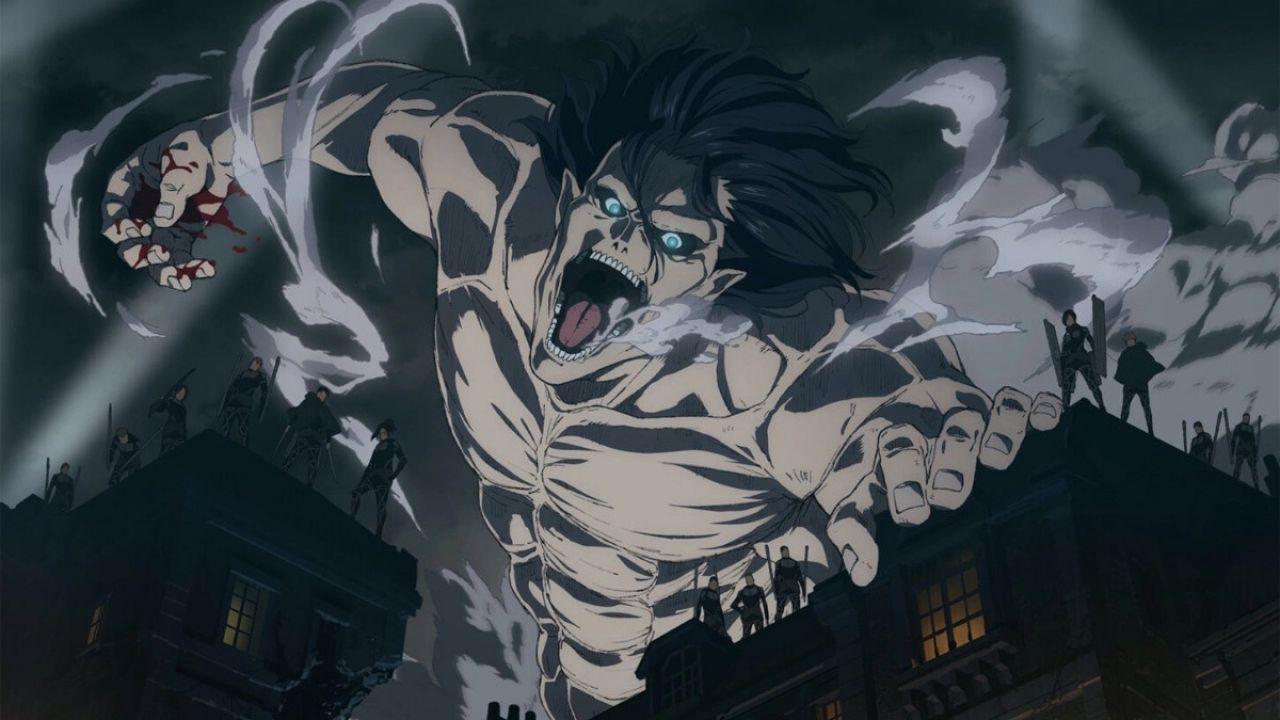 L'Attacco dei Giganti 4: il ritorno di uno dei protagonisti nell'ultimo episodio
