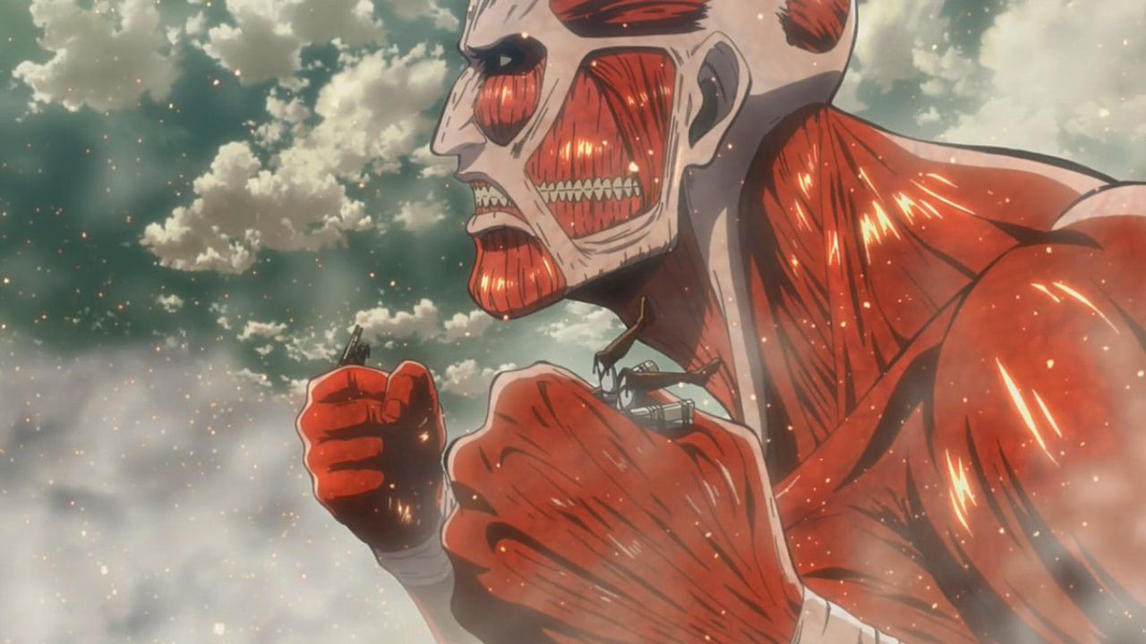 L'Attacco dei Giganti 4: Studio MAPPA prossimo al collasso? la produzione è massacrante