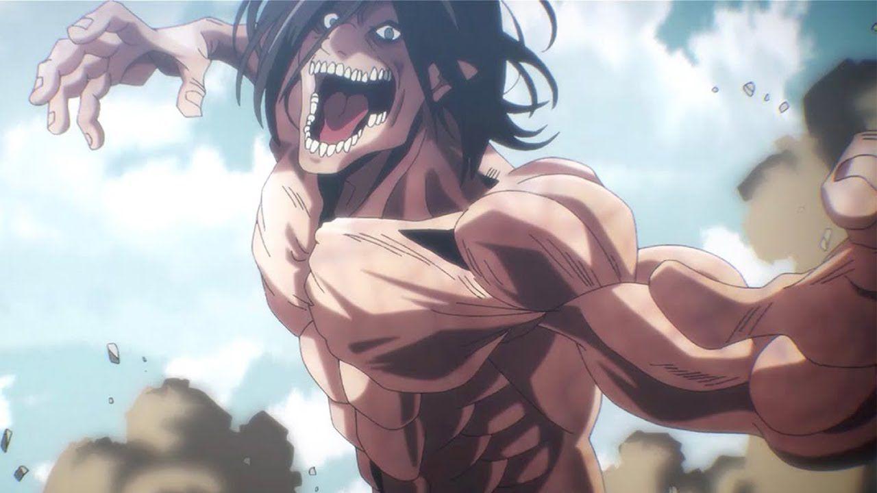 L'Attacco dei Giganti 4: svelati i titoli dei prossimi episodi dell'anime