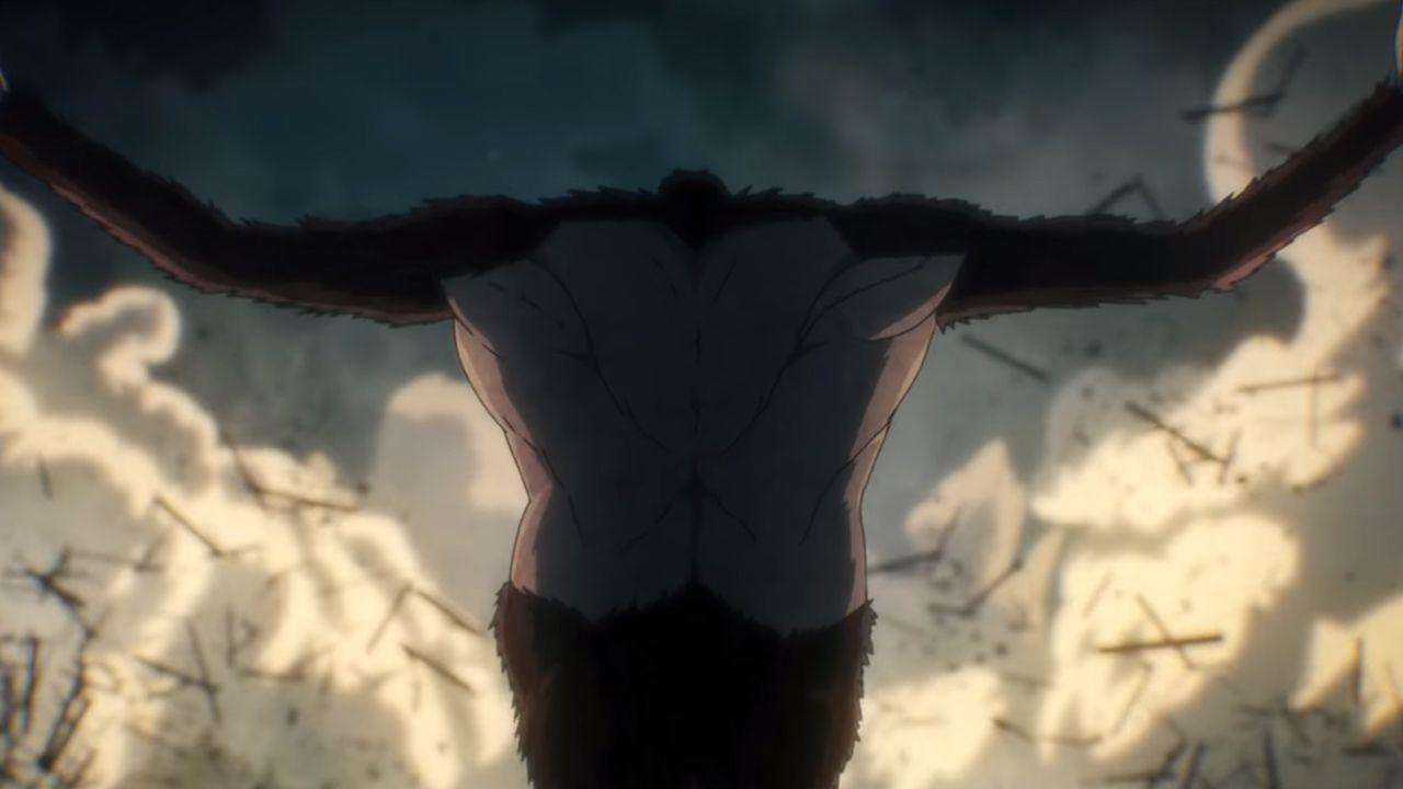 L'Attacco dei Giganti 4x02 e l'apparizione a sorpresa: ecco chi è nascosto nell'episodio