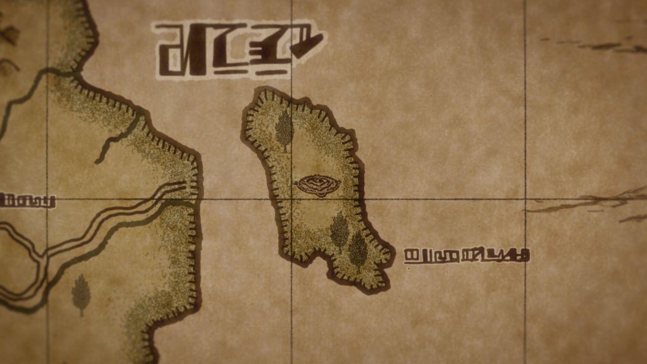 L'Attacco dei Giganti 4x05: le origini dell'isola di Paradis, spiegate chiaramente