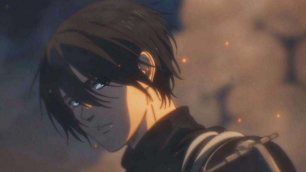 L'Attacco dei Giganti 4x07 mette tutti d'accordo, MAPPA ringrazia con uno sketch di Mikasa