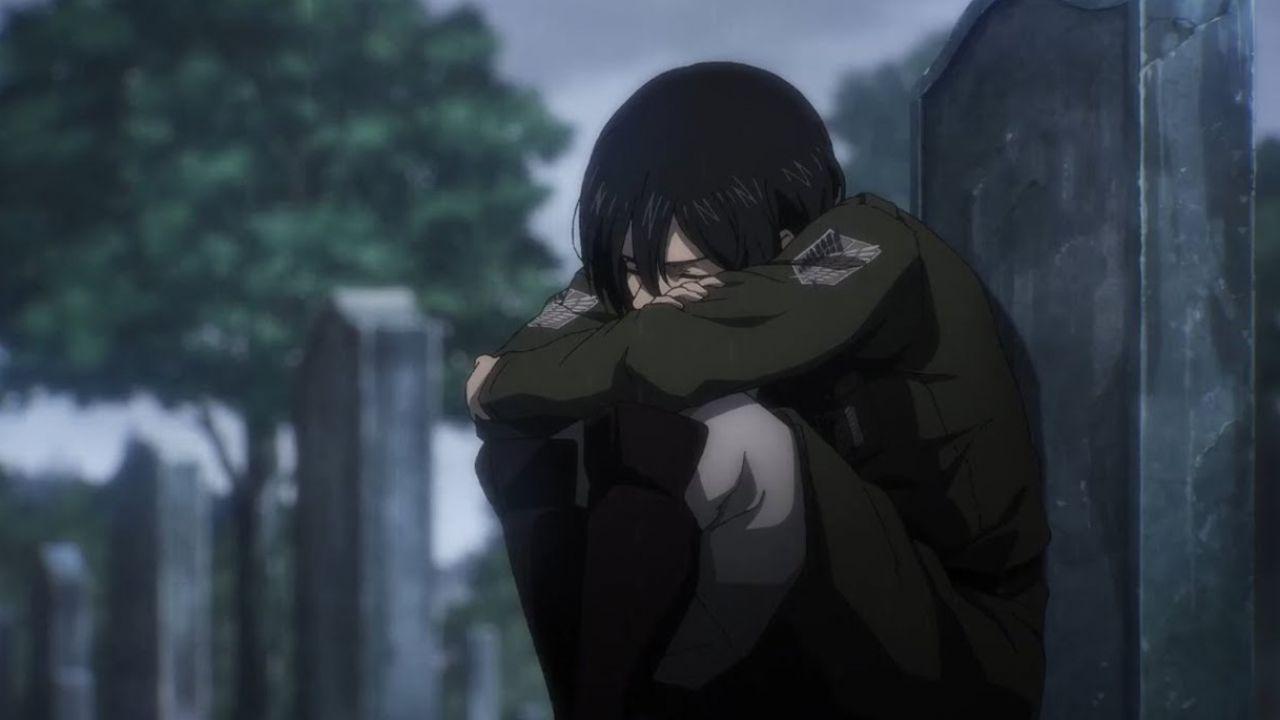 L'Attacco dei Giganti 4x09: lacrime e rimpianti nella preview del nuovo episodio