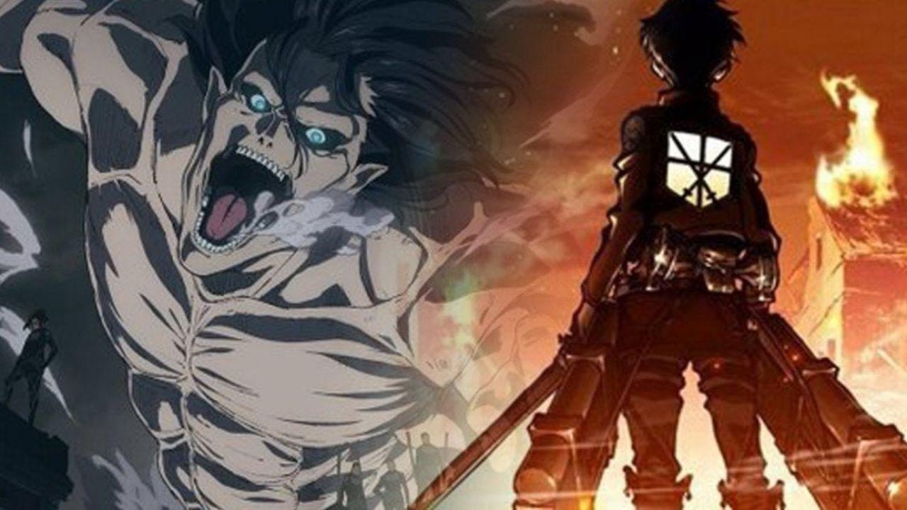 L'Attacco dei Giganti batte tutti su IMDB, l'anime domina la Top 5 dei migliori episodi