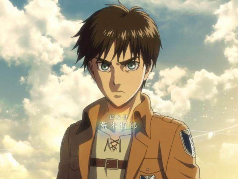 L'Attacco dei Giganti Chronicle: spunta in rete un'immagine misteriosa, nuovo anime?