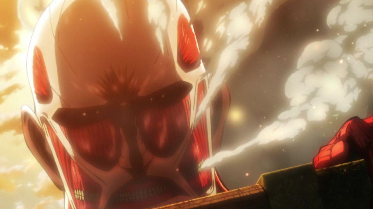 L'Attacco dei Giganti: un fan ripropone il primo trailer dell'anime nello stile di MAPPA