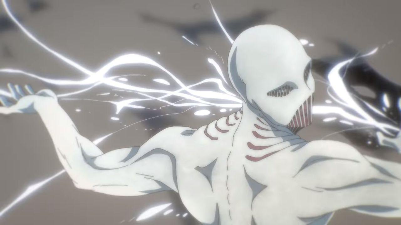 L'Attacco dei Giganti: il Gigante Martello protagonista di un esilarante cosplay
