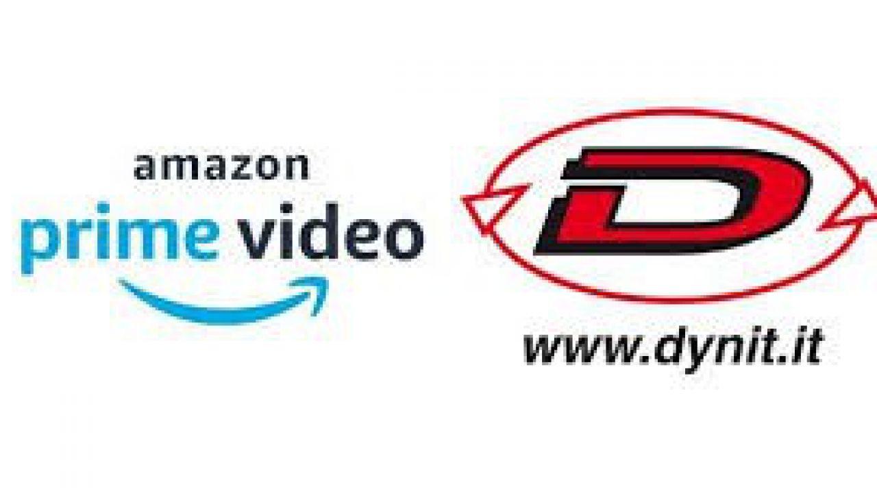 L'Attacco dei Giganti, GTO e tantissimi anime Dynit arrivano su Amazon Prime Video