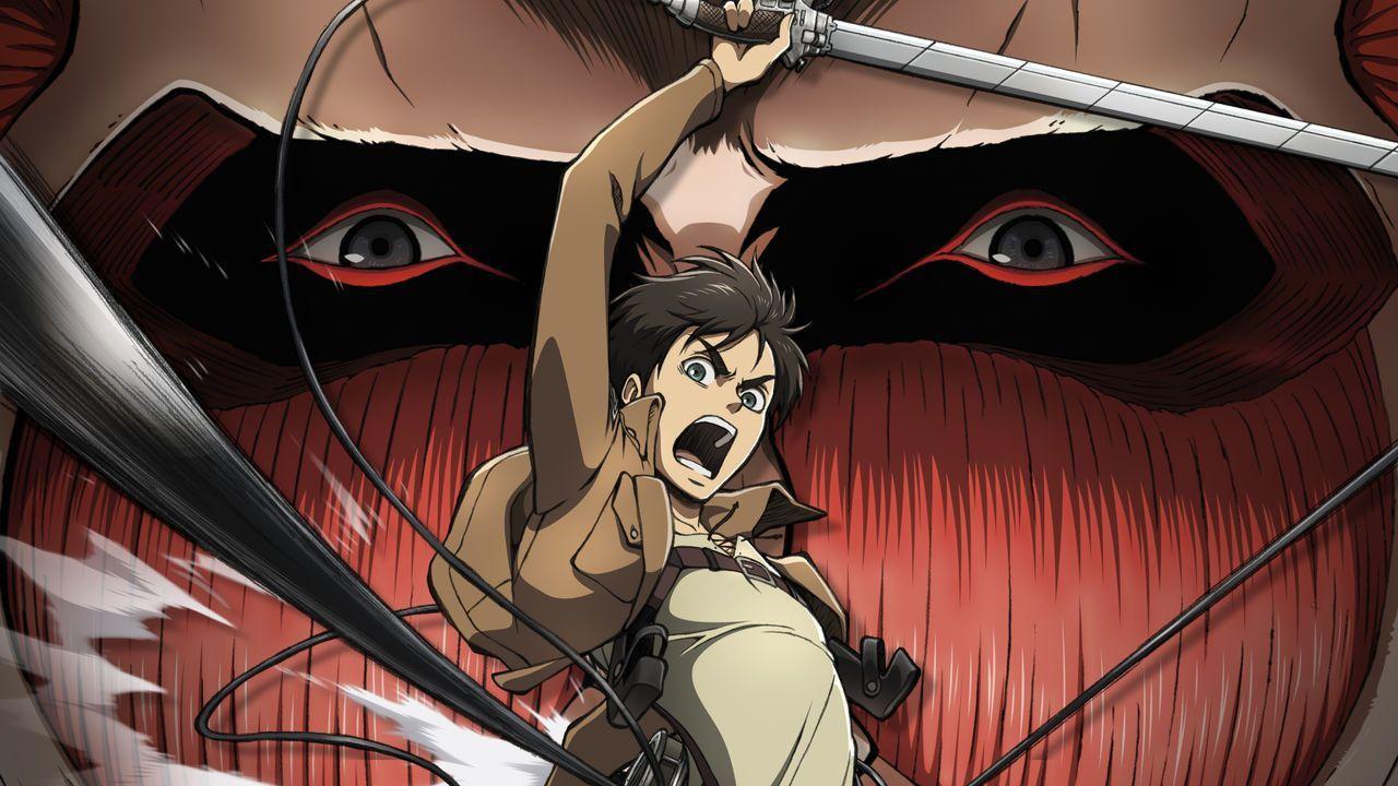 L'Attacco dei Giganti: Isayama confessa le difficoltà nello scrivere il finale