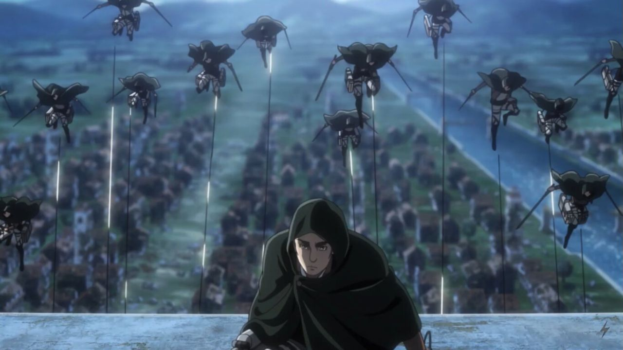 L'attacco dei Giganti: i Linked Horizon tornano per la nuova opening