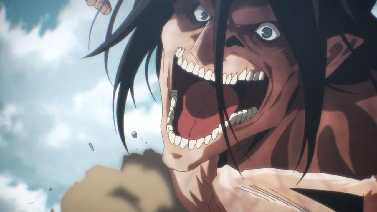 L'Attacco dei Giganti: il nuovo look di Mikasa lascia i fan senza fiato