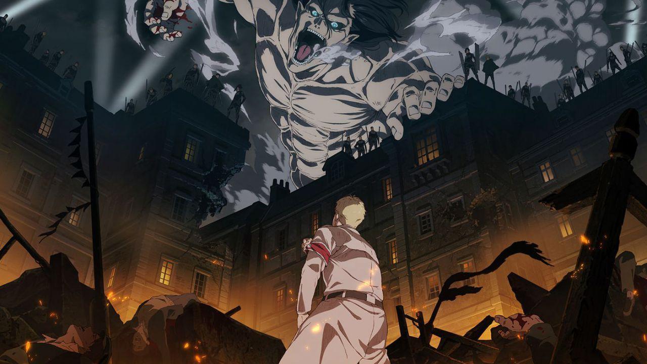L'Attacco dei Giganti: il regista dell'anime ringrazia i fan per il successo della serie