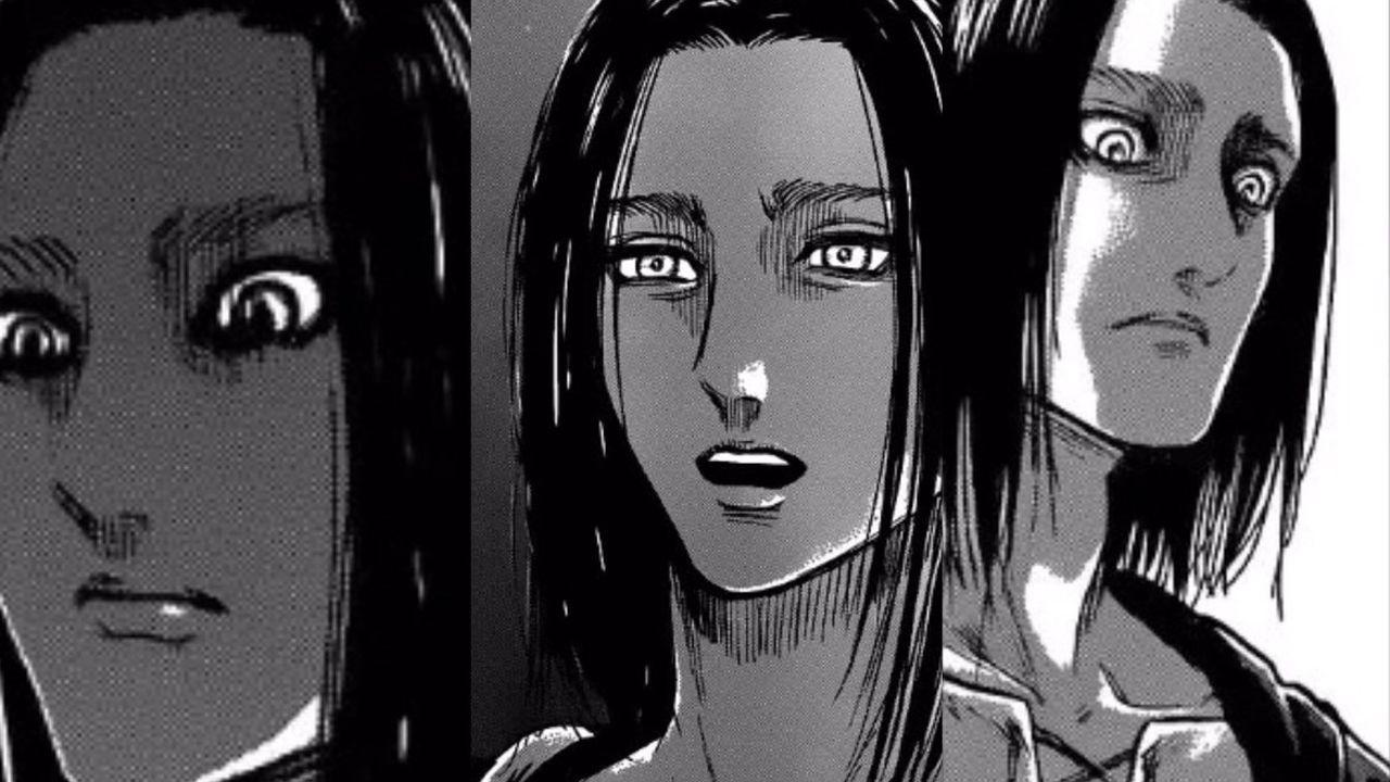 L'Attacco dei Giganti: un riferimento a Gesù nel nuovo capitolo del manga?
