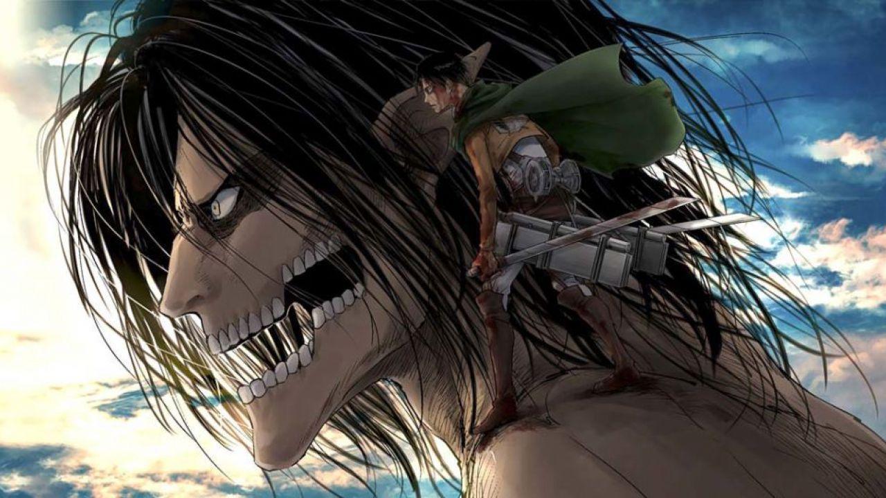L'Attacco dei Giganti: secondo la maledizione di Ymir, uno dei protagonisti morirà presto