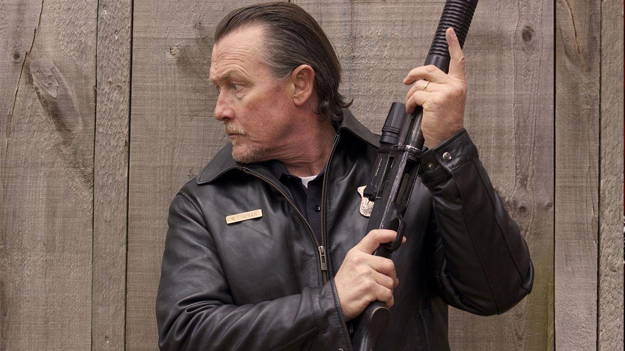 L'attore Robert Patrick si unisce a Liam Neeson in Honest Thief