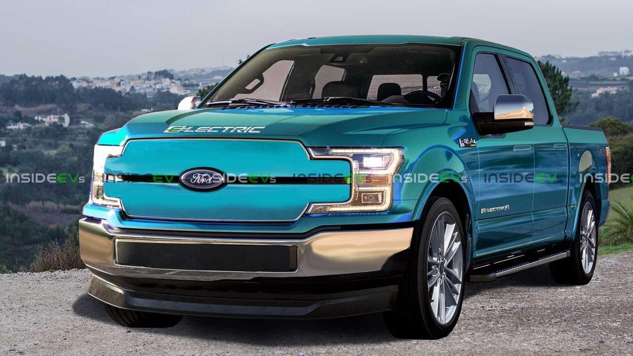 L'autonomia del Ford F-150 ibrido plug-in fa ridere la stampa USA