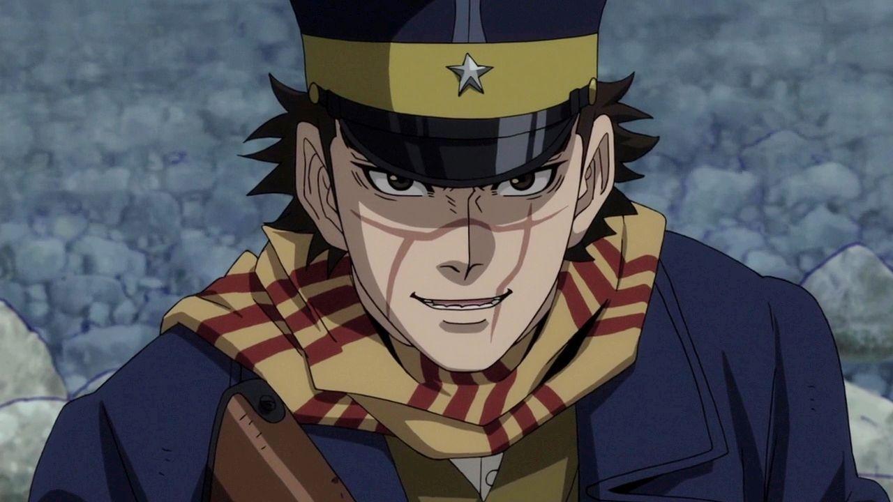 L'autore del manga seinen Golden Kamui è diventato papà!