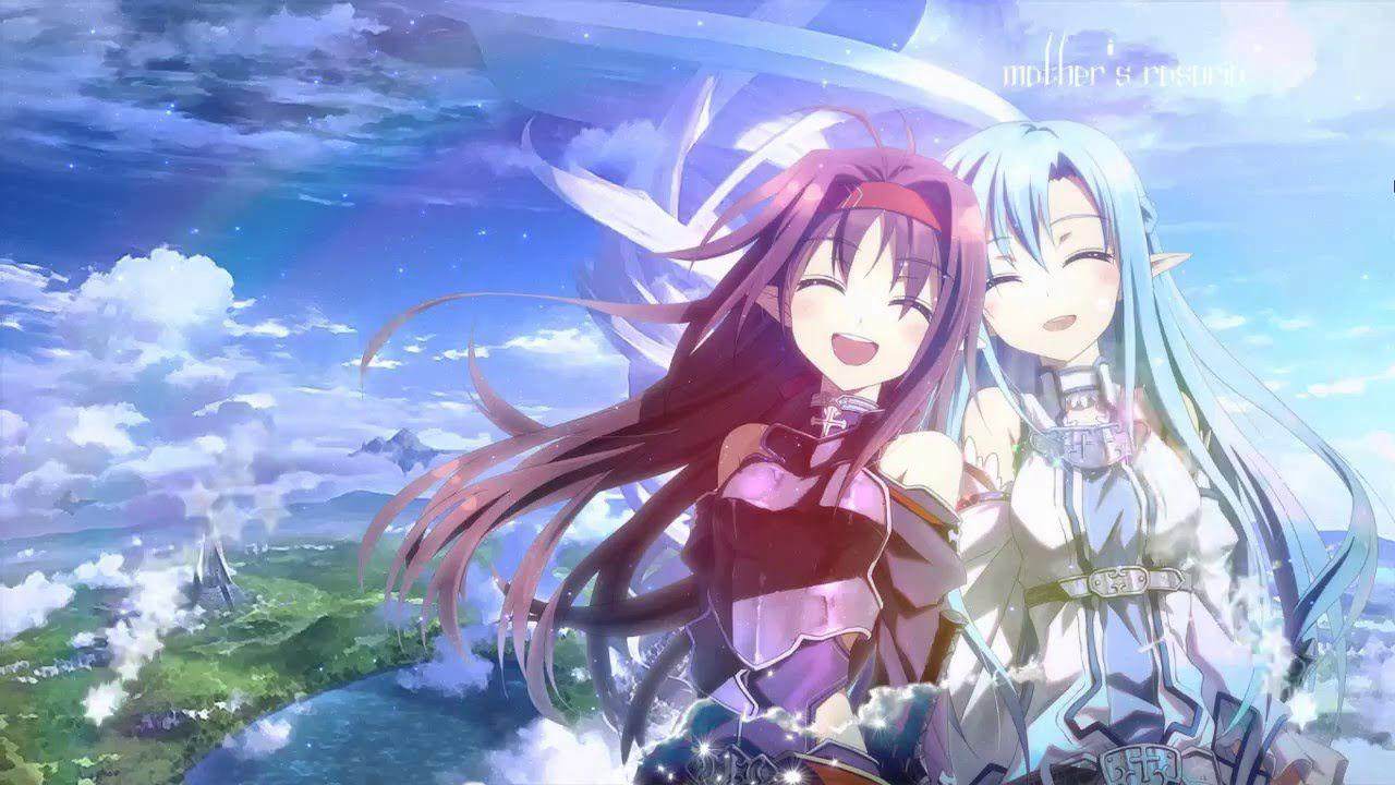 L'autore di Sword Art Online vorrebbe scrivere un'opera di genere yuri
