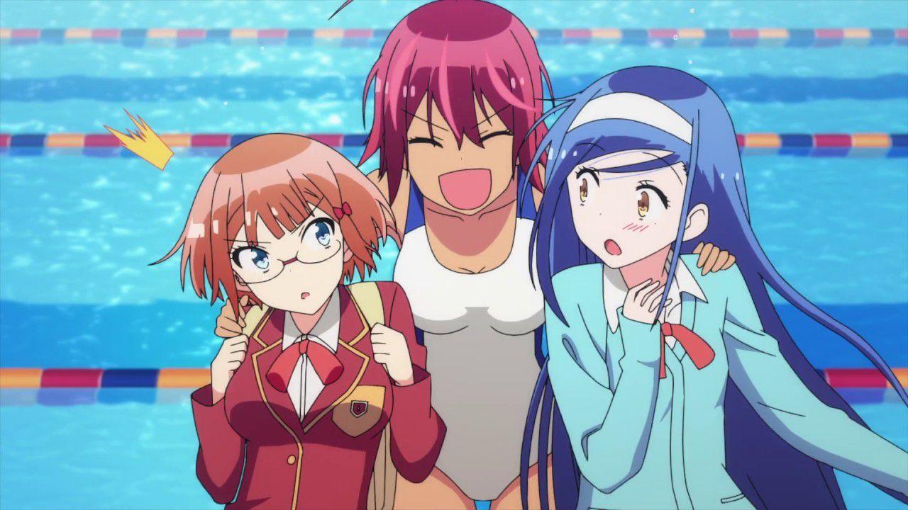 L'autore di We Never Learn commenta il finale dell'anime, alludendo al futuro del manga