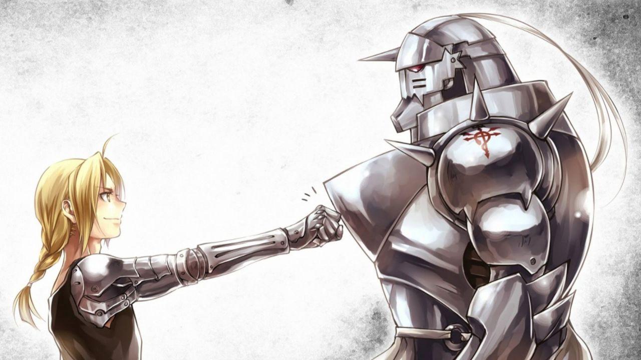 L'autrice di Full Metal Alchemist è al lavoro su una nuova opera?