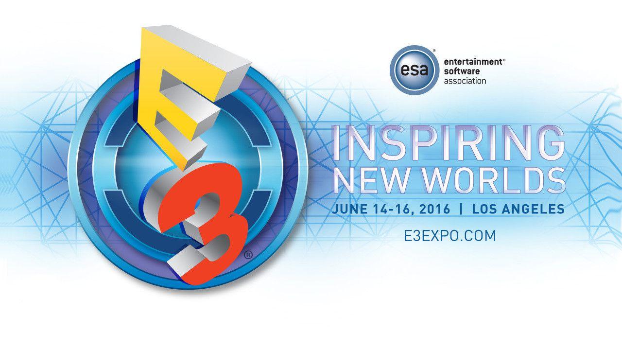 L'E3 2016 sarà grandioso secondo Geoff Keighley