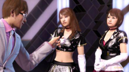 L'edizione occidentale di Yakuza 5 conterrà tutti i DLC