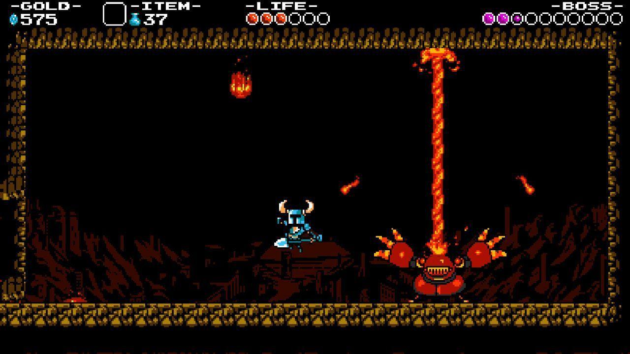 L'edizione PlayStation di Shovel Knight ha una data di uscita
