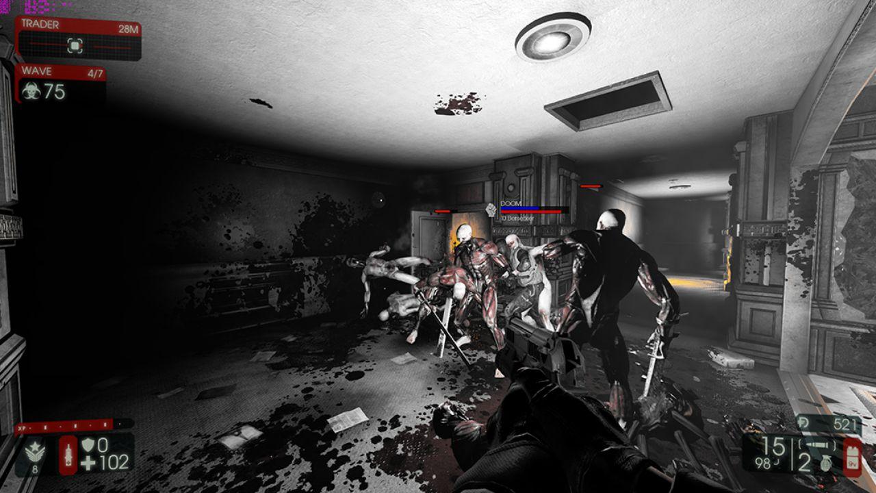 L'edizione PS4 di Killing Floor 2 potrà essere provata per la prima volta al PlayStation Experience