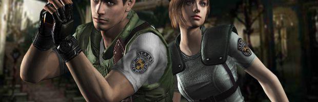 L'edizione rimasterizzata di Resident Evil ha venduto oltre un milione di copie - Notizia