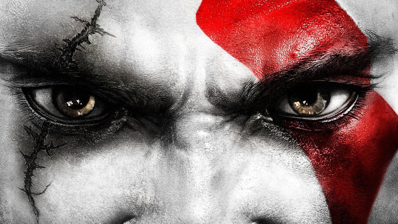 L'edizione rimasterizzata di God of War 3 non è stata sviluppata da Sony Santa Monica